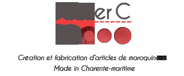 Création et fabrication d'articles de maroquinerie
